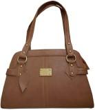 Spice Art Shoulder Bag (Tan)
