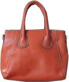 Acme Hand-held Bag (Tan)
