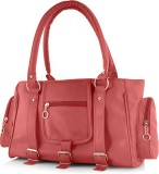 Alia Hand-held Bag (Pink)