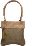 Aapno Rajasthan Shoulder Bag (Beige)