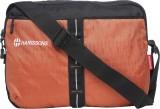 Harissons Messenger Bag (Brown)
