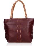 Fashion 360 Shoulder Bag (Maroon)