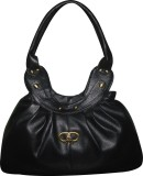 Meridian Shoulder Bag (Black)