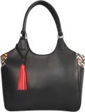 Toteteca Shoulder Bag (Black)