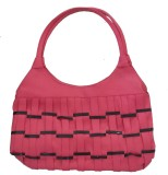 MH Hand-held Bag (Pink)