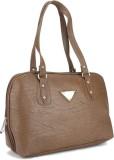 Angel Hand-held Bag (Brown)