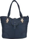 Liza Shoulder Bag (Blue)