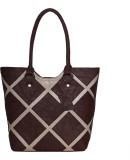 BeauIdeal Hand-held Bag (Brown)