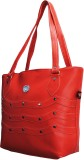 Wildmoda Shoulder Bag (Red)
