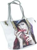 Stylathon Shoulder Bag (White)
