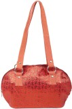 Rajrang Hand-held Bag (Brown)