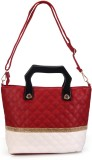 Bags Craze Hand-held Bag (Red)