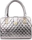 Histeria Hand-held Bag (Grey)
