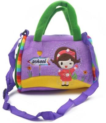 Koochie-Koo Hand-held Bag