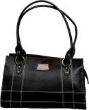 D Jindals Hand-held Bag (Black)