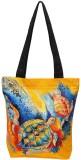 Pranil Designs Tote (Orange)