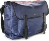 Fastrack Messenger Bag (Blue)