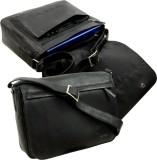 LandLeder Messenger Bag (Black)