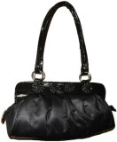 Atorakushon Shoulder Bag (Black)