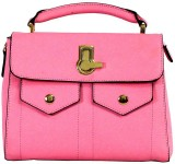 Meraki Accessories Hand-held Bag (Pink)