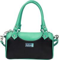 Adone Hand-held Bag(Black)