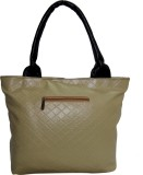 Borse Shoulder Bag (Beige, Black)