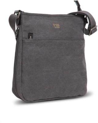 Troop London Messenger Bag