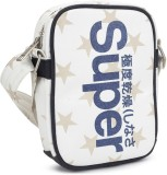 Superdry Tote (White)