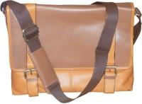 Style 98 Messenger Bag(Tan:Brown)