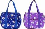 Majesty Messenger Bag (Multicolor)