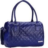 The Zoya Life Hand-held Bag (Blue)