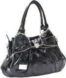 JM Hand-held Bag (Black)