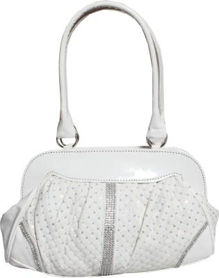 Veins Hand-held Bag