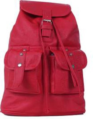 Sr Sales Bottle Bag(Red)