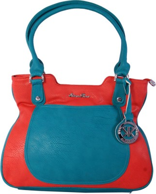Womaniya Ethnic Hand-held Bag