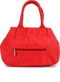 Alia Hand-held Bag (Red)