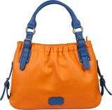 Lomond Shoulder Bag (Orange)