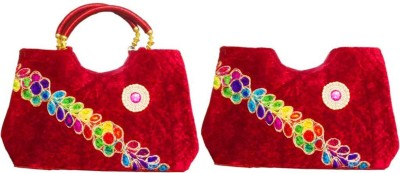 Mahalakshmi Hand-held Bag