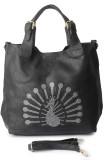 Naitik Products Messenger Bag (Black)