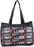 Clubb Shoulder Bag (Black)