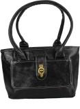 Esskay Hand-held Bag (Black)