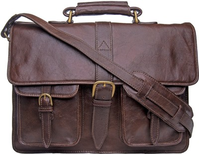 Hidesign Messenger Bag