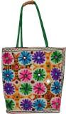 Vedic Deals Shoulder Bag (Green)