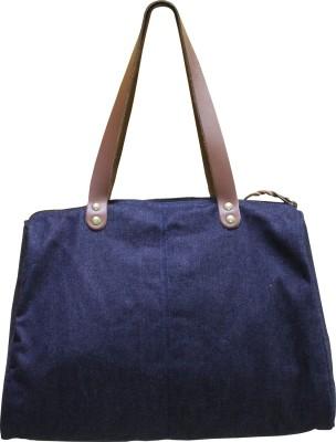 Metrofabrics Shoulder Bag