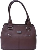 Rameee Messenger Bag (Brown)