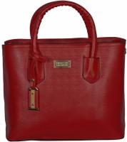 Cuddle Hand-held Bag(Red)