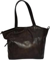 pellezzari Hand-held Bag(Brown)