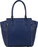 ILEX London Tote (Blue)