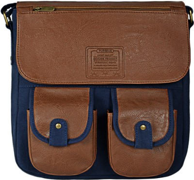 Purseus Hand-held Bag