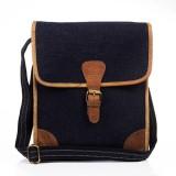 Goatter Messenger Bag (Blue)